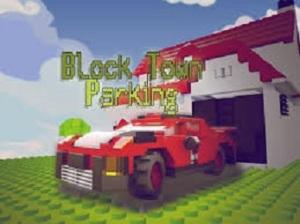 Block Town Parking